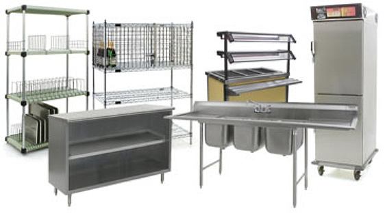 Eagle Group food service equipment products